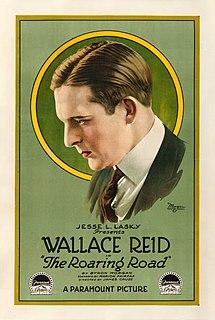 <i>The Roaring Road</i> 1919 film by James Cruze, Frank John Urson