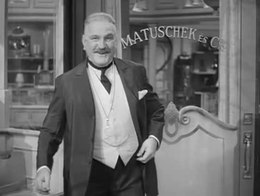 Image result for frank morgan shop around the corner
