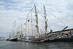 The Tall Ships Races 2007 - Żaglowce, Łasztownia (1283826799).jpg