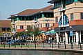 The Waterfront, Brierley Hill - geograph.org.uk - 1493811.jpg