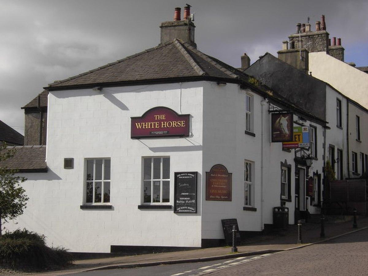 The White Horse - geograph.org.uk - 1497933.jpg