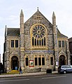The Worthing Tabernacle - geograph.org.uk - 715751.jpg