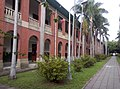 The administrative building of the Dae-Taiwan Law School, the auditorium, and the classroom (built in 1919)-3.jpg
