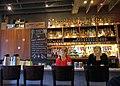 The bar at El Camino's on Main (11407279593).jpg