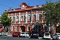 The house on Admiralteyskaya st., 34, Astrakhan.JPG