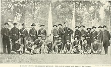 The photographic history of the Civil War - thousands of scenes photographed 1861-65, with text by many special authorities (1911) (14576154240).jpg