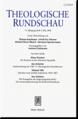 Theologische Rundschau Cover.png