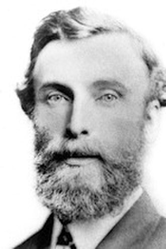 Mayor of Invercargill - Image: Thomas Pratt