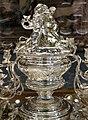 Thomas e françois-thomas germain, centrotavola del duca di aveiro, argento, parigi 1729-57, 02.jpg