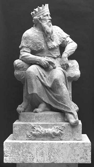 John Michael Rysbrack - Image: Thuner by Rysbrack