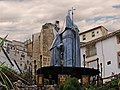 Tiempos de Semana Santa II - Capirotes (17000931302).jpg
