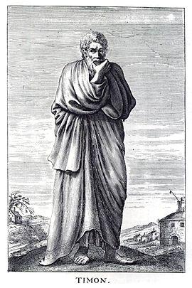 Timon, Phliasius
