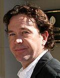 Фотография Тимоти Хаттона на Международном кинофестивале в Торонто 2008 года.