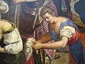 Tintoretto, nascita del battista 01.JPG