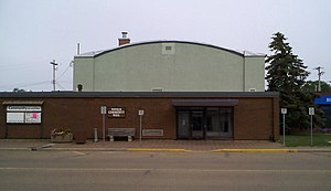 Tofield - Image: Tofield Hall