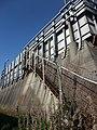 Tokaido Shinkansen maintenanceworkers stair - Wada.jpg