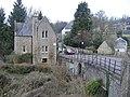 Toll House, Batheaston - geograph.org.uk - 340481.jpg