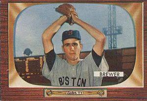 Tom Brewer - Image: Tom Brewer