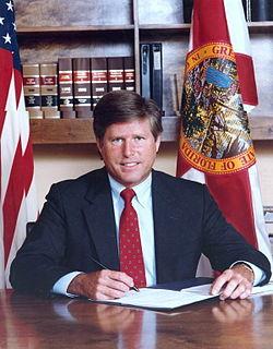 Tom Gallagher Florida politician
