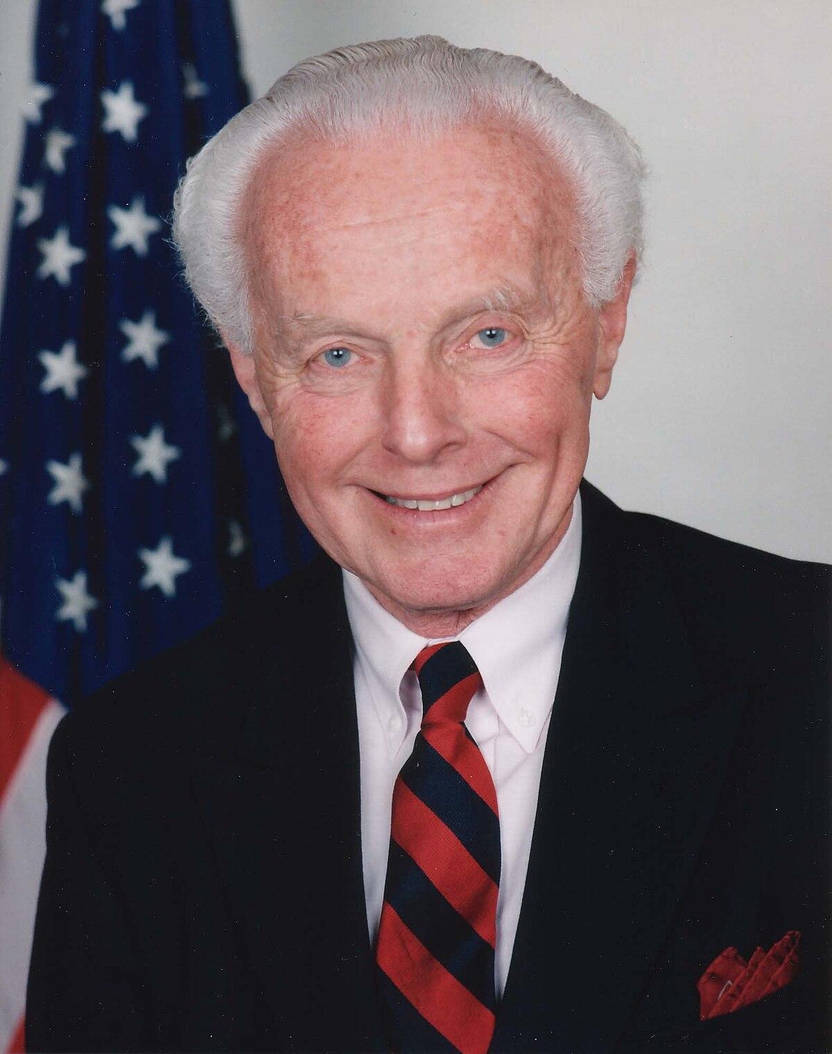 Tom Lantos - Wikipedia
