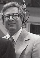 Tom Pettit of NBC News at 1976 DNC.jpg