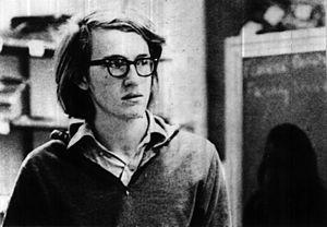 Tom Toles - Image: Tom Toles Buffalonian 1970