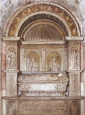 Image illustrative de l'article Alain IV de Coëtivy