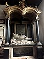 Tomb of Sir Charles Morrison the younger, Watford St Mary.jpg