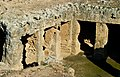 Tombs of the Kings Paphos Cyprus 26.jpg