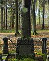 Tombstone of the Poet Peter Augustus de Genestet - panoramio.jpg