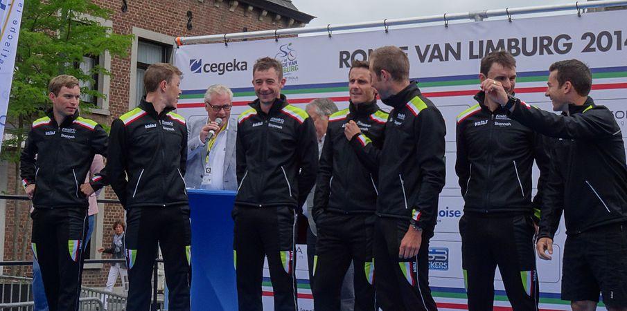 Tongeren - Ronde van Limburg, 15 juni 2014 (B005).JPG