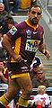 Tonie Carroll (Brisbane Broncos vs. Bulldogs 2008).jpg