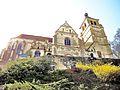 Tonnerre. Eglise Saint Pierre. (3). 2015-04-12..JPG