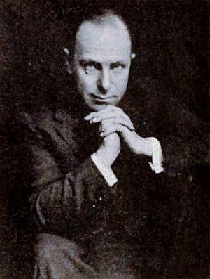 Tony Sarg - From a 1921 magazine