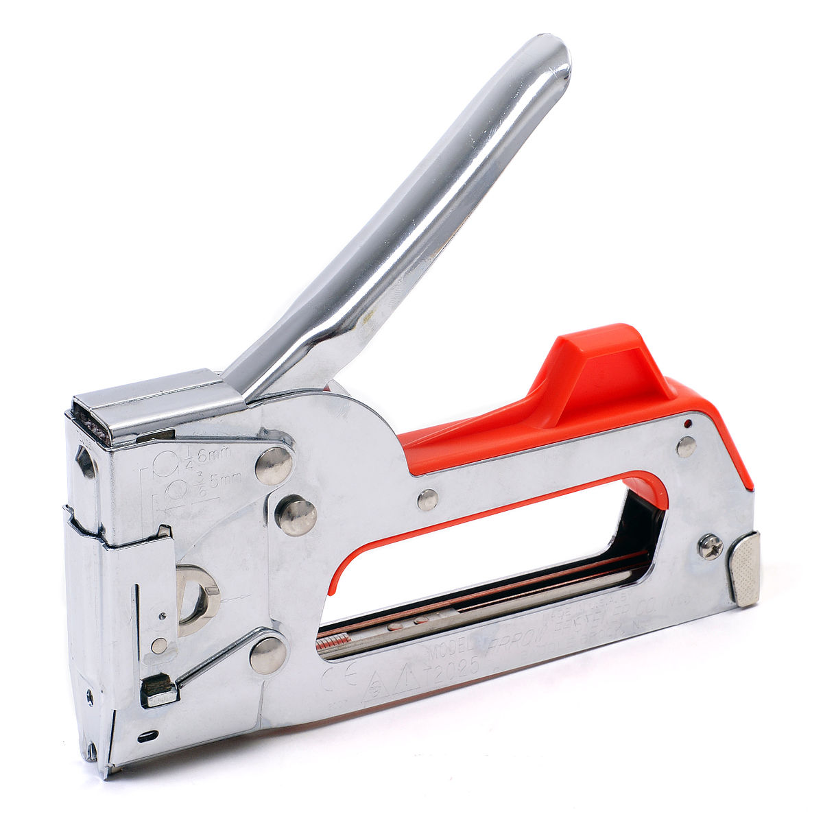 Staple gun - Wikipedia