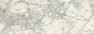 Tooting, Merton and Wimbledon Railway