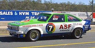 Group C (Australia) - A Group C Holden Torana