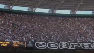 Ceará Sporting Club - Ceará at the Estádio Governador Plácido Aderaldo Castelo (Castelão)