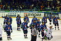 Torpedo thanks fans 2010-12-12.jpg