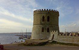 Torre Vado – Veduta