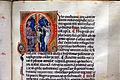 Toscana, vegezio, mulomedicina, 1250-1375 ca, pluteo 45.19, 02 somministraz. di pozione a cavallo.JPG