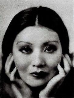 Toshia Mori Japanese actress