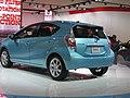 Toyota Prius C at NAIAS 2012 (6683522987).jpg
