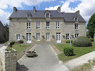 Tréfumel Commune in Brittany, France