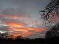 Trélissac voie verte coucher soleil (1).JPG