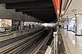 Tracks at CRT3 Niujiaotuo Station (20191224150251).jpg