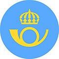 Trademark for the Swedish Post Office, 2001.jpg