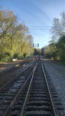 File:Train Through Clifton Virginia.webm