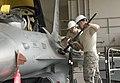 Training armament students (15175491878).jpg