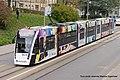 Tram Siemens Be 6-8 670 Combino XL (22053957268).jpg